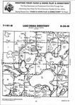 Map Image 032, Hubbard County 2000